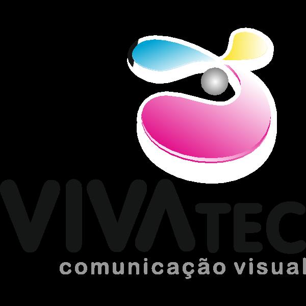 Vivatec Comunicação Visual Logo ,Logo , icon , SVG Vivatec Comunicação Visual Logo