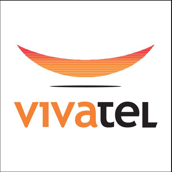 vivatel Logo ,Logo , icon , SVG vivatel Logo