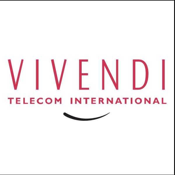 Vivendi Telecom International Logo ,Logo , icon , SVG Vivendi Telecom International Logo