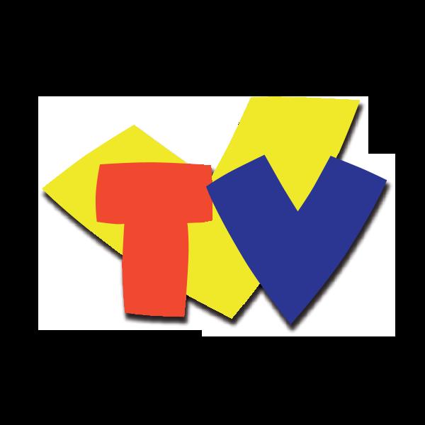 Vlaardingen TV Logo ,Logo , icon , SVG Vlaardingen TV Logo