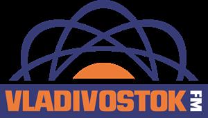 Vladivostok FM Radio Logo ,Logo , icon , SVG Vladivostok FM Radio Logo
