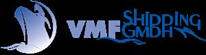 VMF Shipping GMBH Logo ,Logo , icon , SVG VMF Shipping GMBH Logo