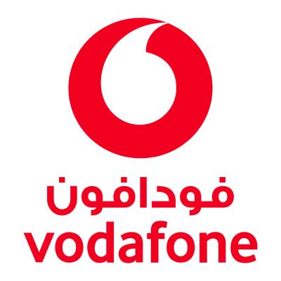 شعار vodafone , فودافون مصر , مصر ,Logo , icon , SVG شعار vodafone , فودافون مصر , مصر