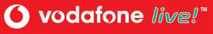 Vodafone Live Logo ,Logo , icon , SVG Vodafone Live Logo