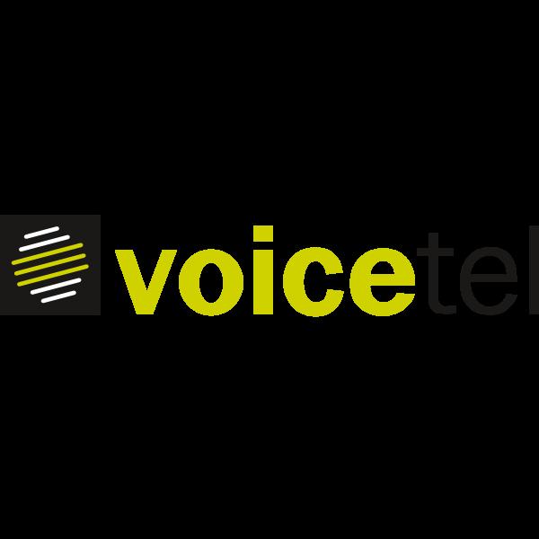 voicetel Logo ,Logo , icon , SVG voicetel Logo
