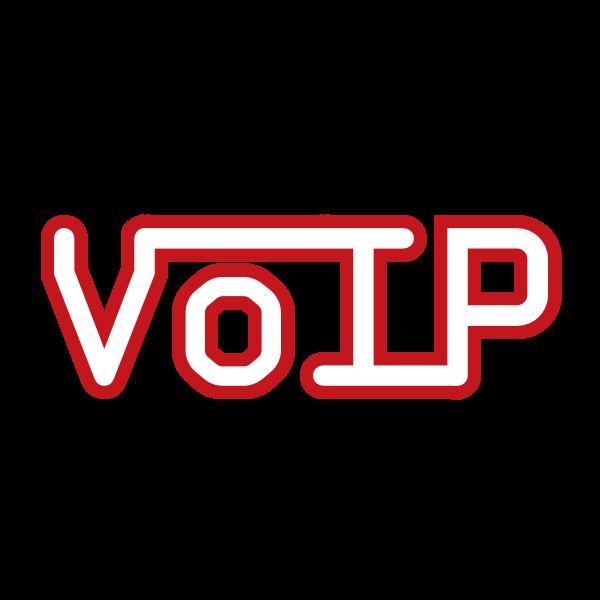 VoIP Logo ,Logo , icon , SVG VoIP Logo