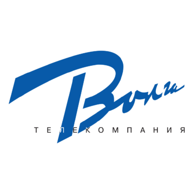 Volga TV Logo ,Logo , icon , SVG Volga TV Logo