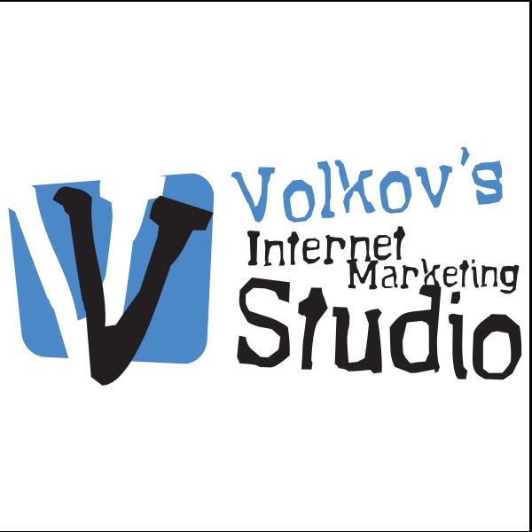Volkov's Internet Marketing Studio Logo ,Logo , icon , SVG Volkov's Internet Marketing Studio Logo