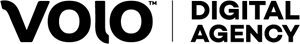 VOLO Digital Agency Logo ,Logo , icon , SVG VOLO Digital Agency Logo