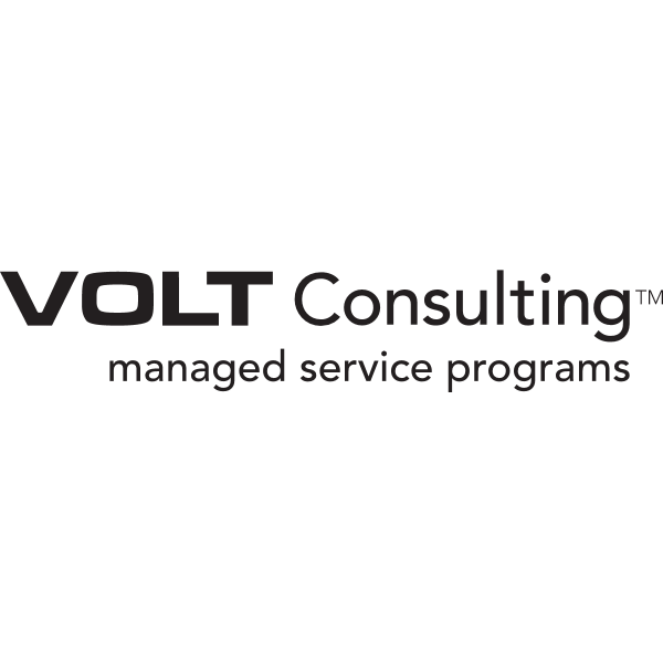 Volt Consulting – Managed Service Programs Logo ,Logo , icon , SVG Volt Consulting – Managed Service Programs Logo