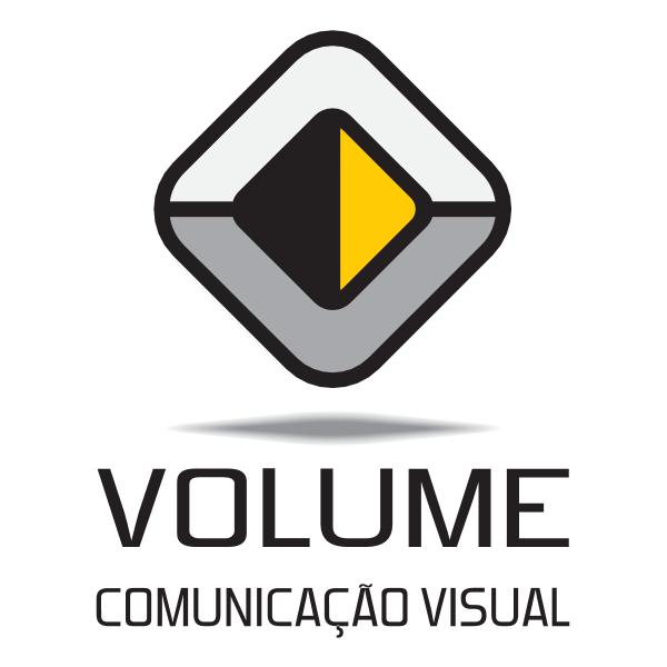 Volume Comunicacao Visual Logo ,Logo , icon , SVG Volume Comunicacao Visual Logo