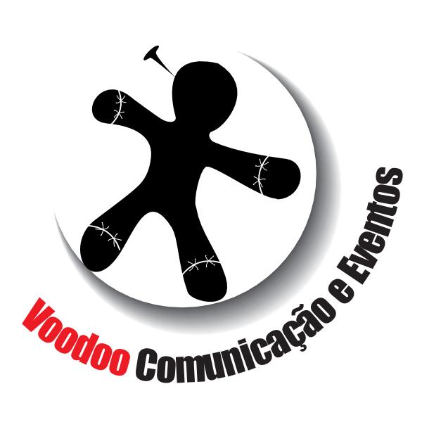 Voodoo Comunicacao e Eventos Logo ,Logo , icon , SVG Voodoo Comunicacao e Eventos Logo