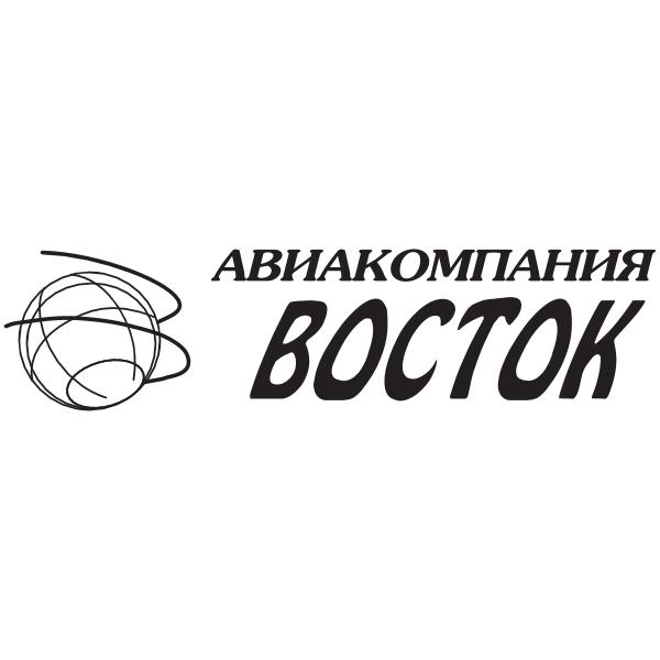 Vostok Airlines Logo ,Logo , icon , SVG Vostok Airlines Logo