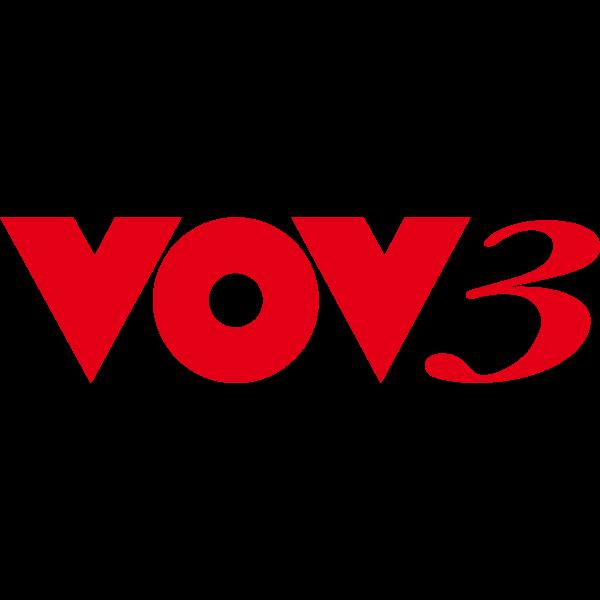 VOV3 Logo ,Logo , icon , SVG VOV3 Logo
