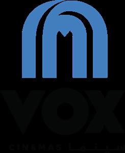 VOX Cinema Logo ,Logo , icon , SVG VOX Cinema Logo