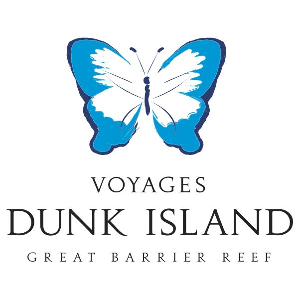 Voyages Dunk Island Logo ,Logo , icon , SVG Voyages Dunk Island Logo