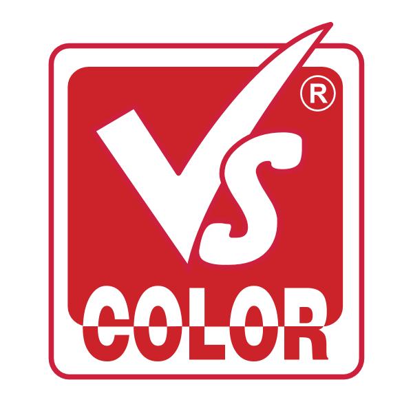 VS Color ,Logo , icon , SVG VS Color