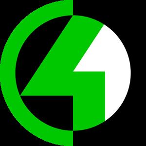 VT4 Logo