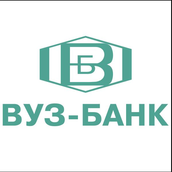 VUZ-Bank Logo ,Logo , icon , SVG VUZ-Bank Logo