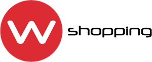 W shopping Logo ,Logo , icon , SVG W shopping Logo