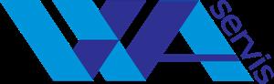 WA Servis Logo ,Logo , icon , SVG WA Servis Logo