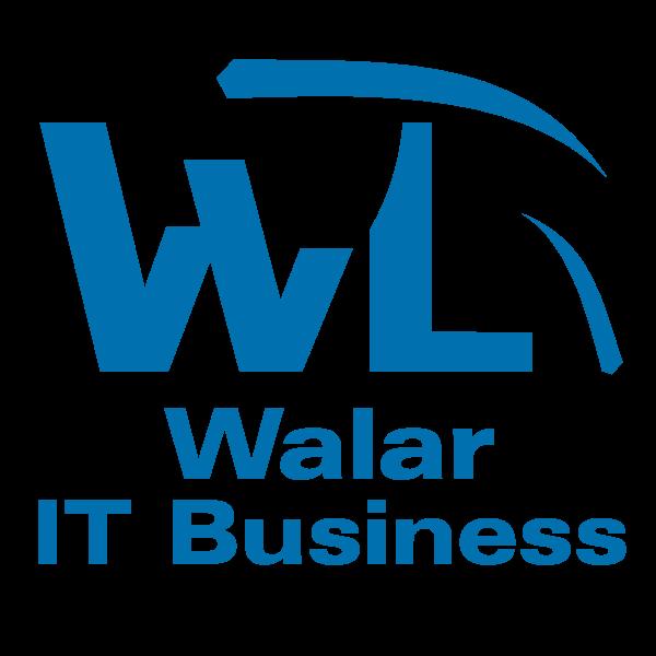 Walar IT Business Logo ,Logo , icon , SVG Walar IT Business Logo