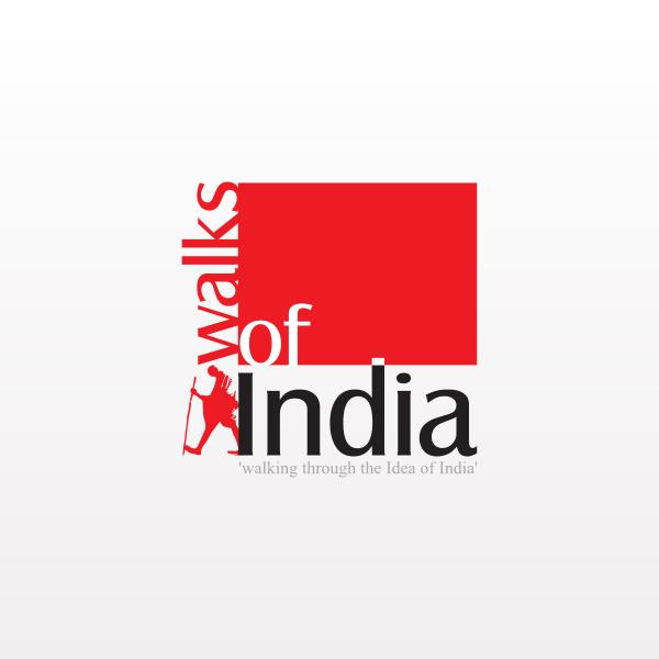 Walks of India Logo ,Logo , icon , SVG Walks of India Logo
