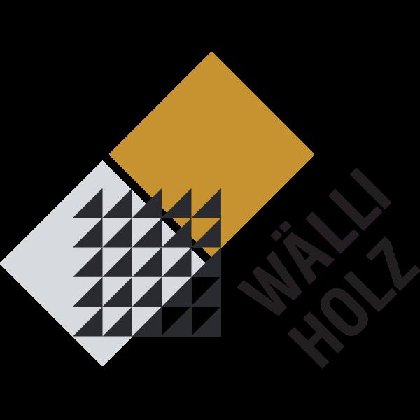 Wälli Holz Logo ,Logo , icon , SVG Wälli Holz Logo