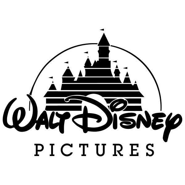 Walt Disney Pictures ,Logo , icon , SVG Walt Disney Pictures