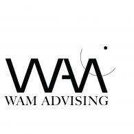 Wam Advising Logo ,Logo , icon , SVG Wam Advising Logo