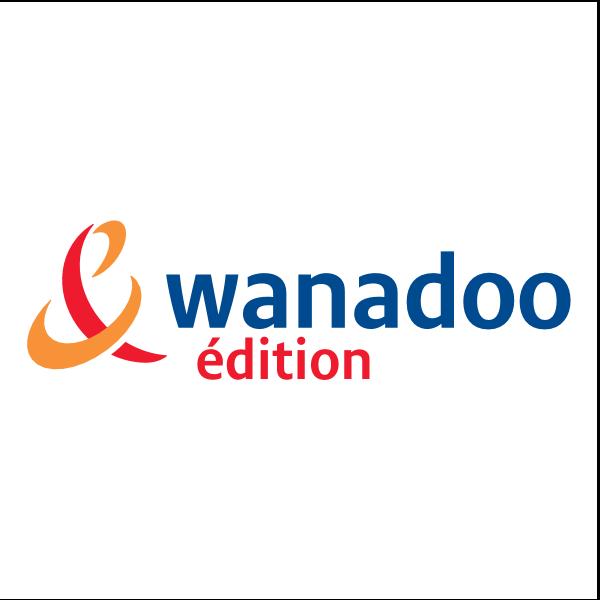 Wanadoo Edition Logo ,Logo , icon , SVG Wanadoo Edition Logo