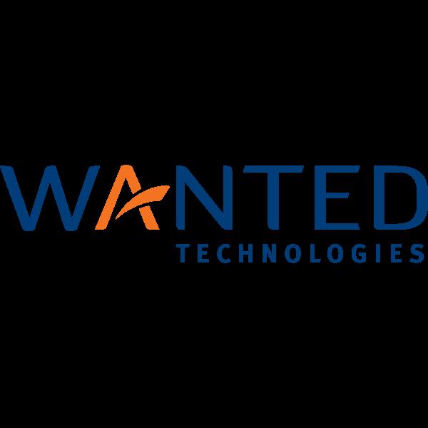 WANTED Technologies Logo ,Logo , icon , SVG WANTED Technologies Logo