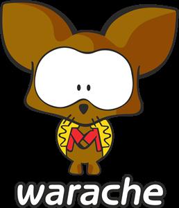 WARACHE Logo ,Logo , icon , SVG WARACHE Logo