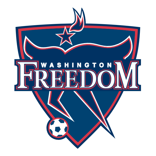 Washington Freedom Logo ,Logo , icon , SVG Washington Freedom Logo