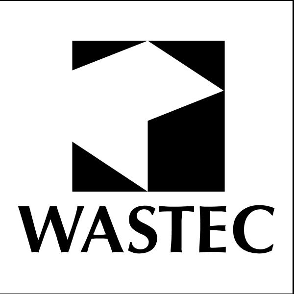 WASTEC Logo ,Logo , icon , SVG WASTEC Logo