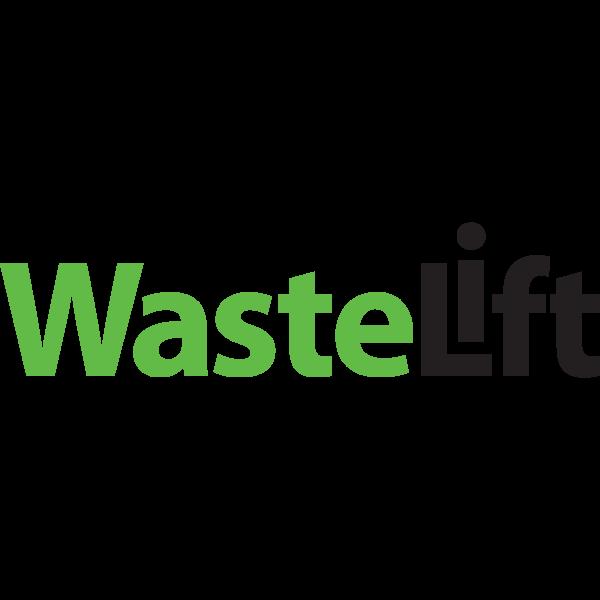 WasteLift Logo ,Logo , icon , SVG WasteLift Logo