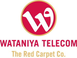 Wataniya Logo ,Logo , icon , SVG Wataniya Logo