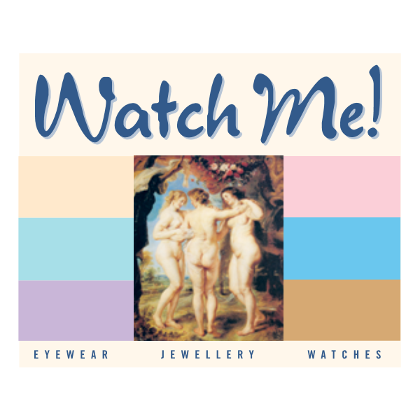 Watch Me! Logo ,Logo , icon , SVG Watch Me! Logo