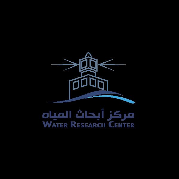 شعار مركز ابحاث المياه ,Logo , icon , SVG شعار مركز ابحاث المياه