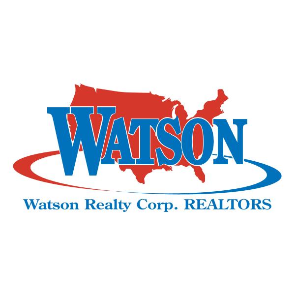 Watson Realty Logo ,Logo , icon , SVG Watson Realty Logo