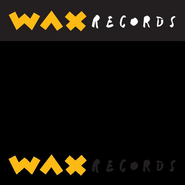 Wax Records Logo ,Logo , icon , SVG Wax Records Logo