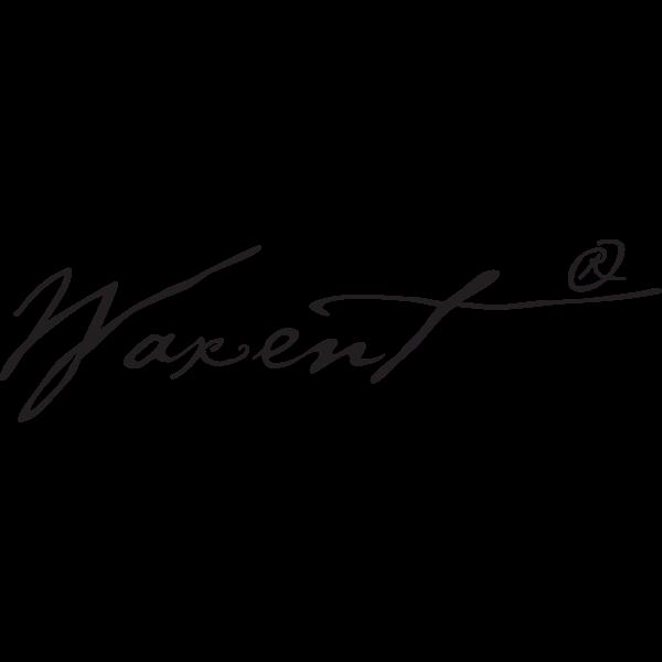 Waxent® Logo ,Logo , icon , SVG Waxent® Logo