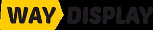Way Display Logo ,Logo , icon , SVG Way Display Logo