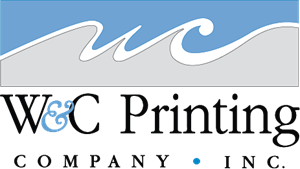 W&C Printing Company Logo ,Logo , icon , SVG W&C Printing Company Logo