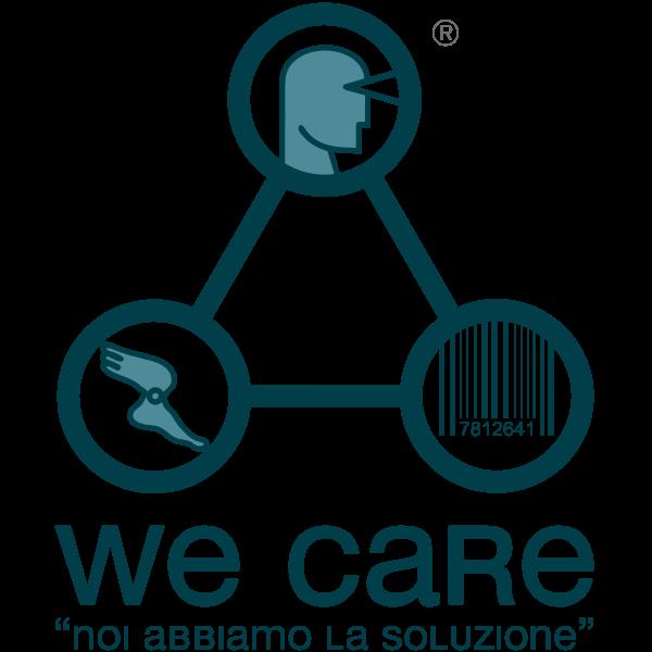 we care Logo ,Logo , icon , SVG we care Logo