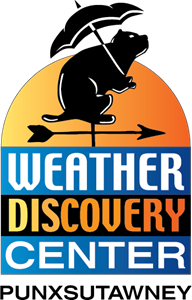 Weather Discovery Center Logo ,Logo , icon , SVG Weather Discovery Center Logo