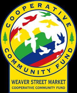 Weaver Street Market Cooperative Community Fund Logo ,Logo , icon , SVG Weaver Street Market Cooperative Community Fund Logo