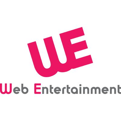 Web Entertainment Logo