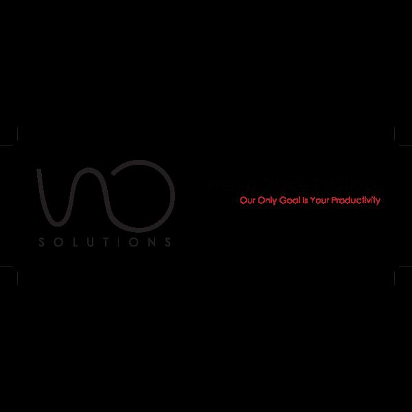 Web n Office Solutions Logo ,Logo , icon , SVG Web n Office Solutions Logo