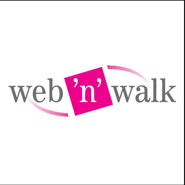 Web 'n' Walk Logo ,Logo , icon , SVG Web 'n' Walk Logo